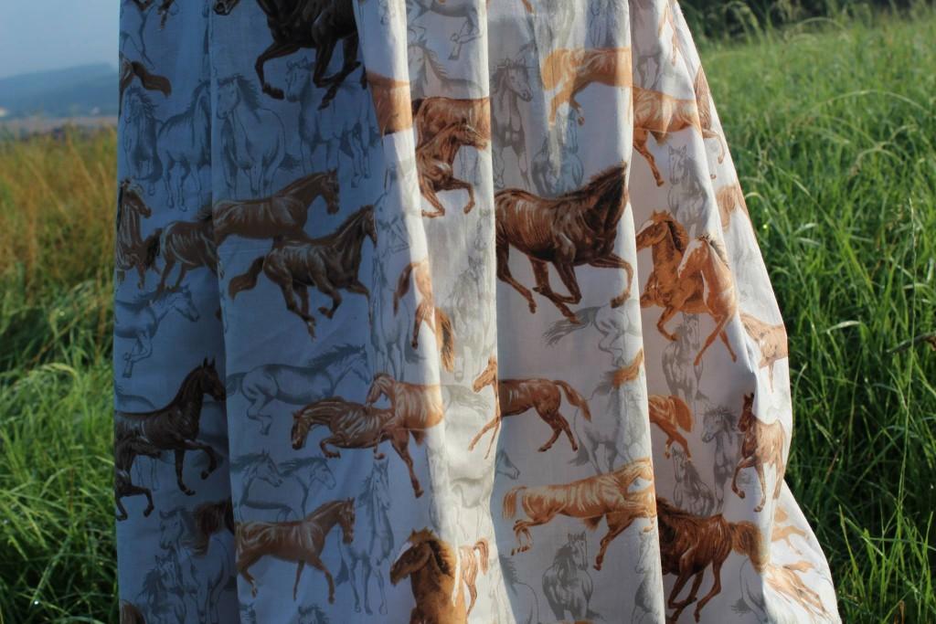 koní šaty2